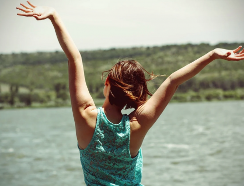 The Secret of Affirmations that work – Johanna Kern's article in OMTimes Magazine