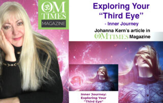 Exploring Your Third Eye