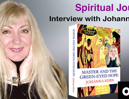 Spiritual Journey – ONET: An Interview With Johanna Kern On One Of The Largest Web Portals In Europe