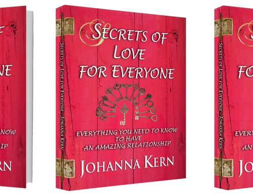 Secrets of Love for Everyone – Free Fragments (Introduction & Chapter 1)