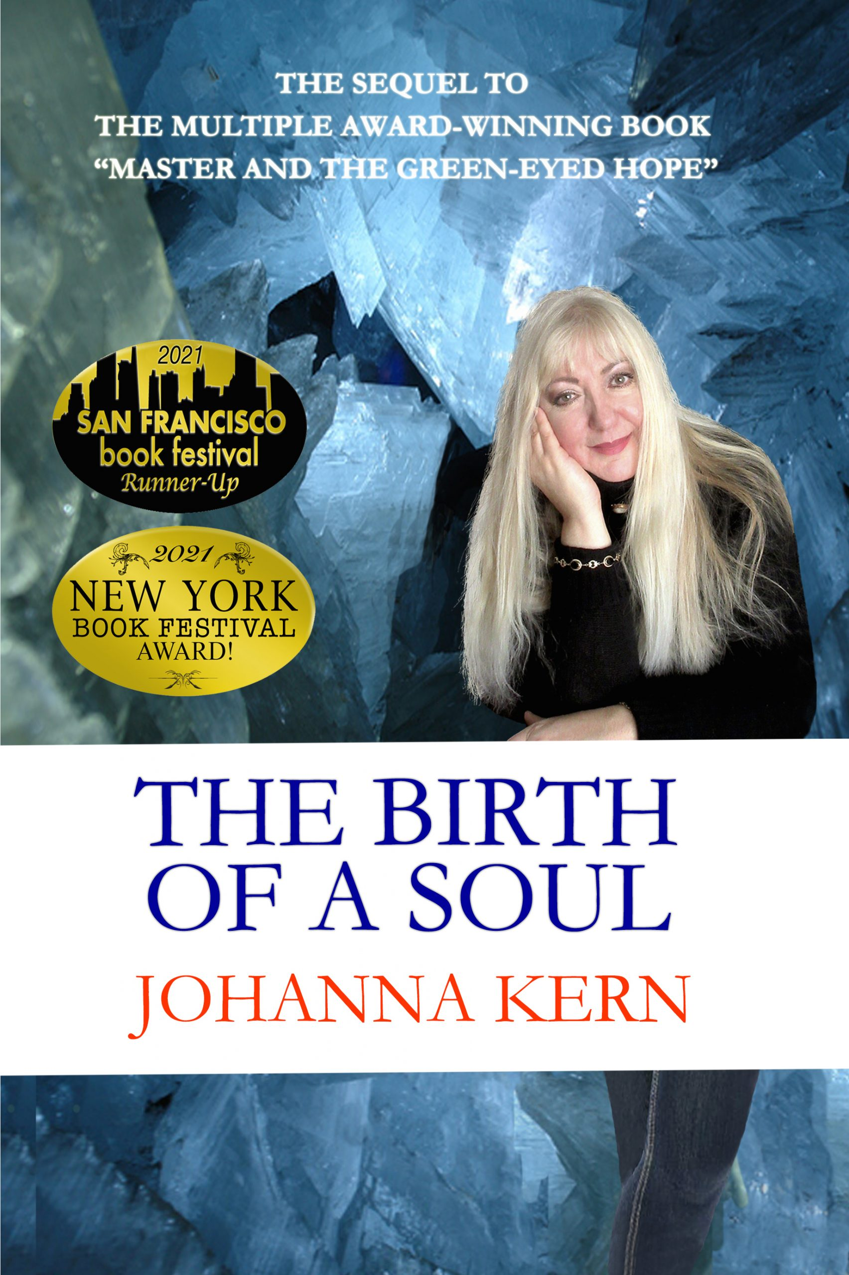 The Birth of a Soul