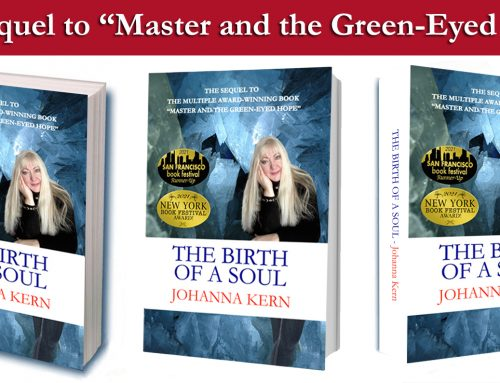 The Birth of a Soul – Free Chapter