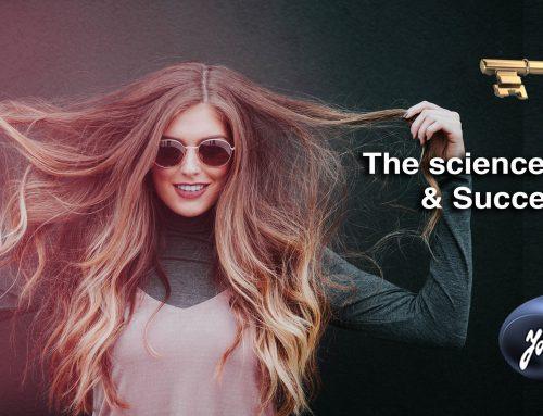 The science of Joy & Success