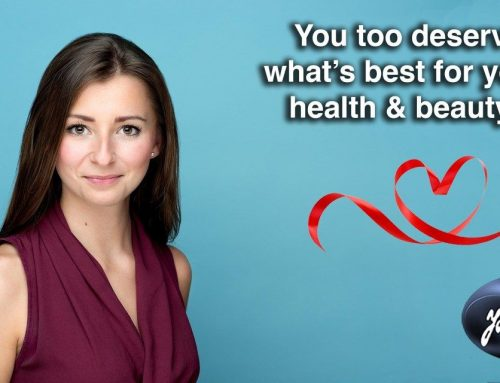 You Too Are Special! You Too Deserve What's Best For Your Health and Beauty!